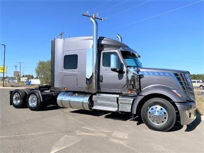 2021 International LoneStar 6x4, Cab Chassis #178269 - photo 2