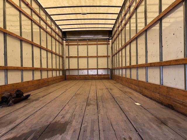 2016 International DuraStar 4300 4x2, Dry Freight #178966 - photo 4