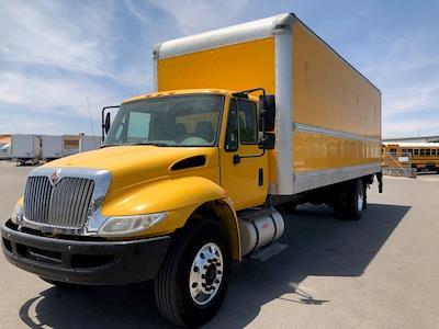2016 International DuraStar 4300 4x2, Dry Freight #178966 - photo 7