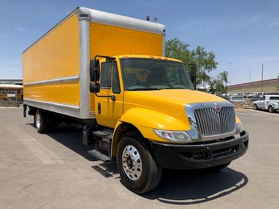 2016 International DuraStar 4300 4x2, Dry Freight #178966 - photo 1
