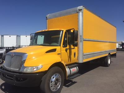 2017 International DuraStar 4300 4x2, Dry Freight #179723 - photo 1
