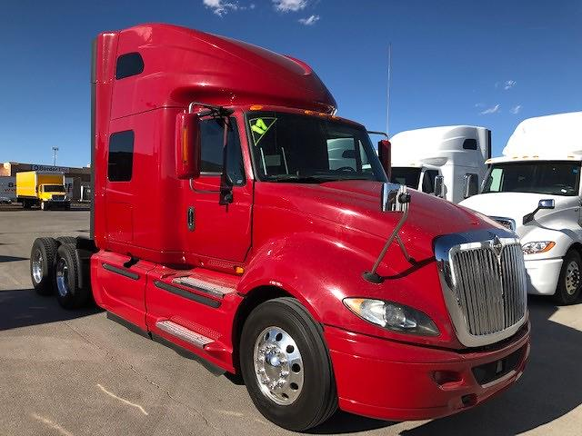 2017 International ProStar+ 6x4, Tractor #179751 - photo 1