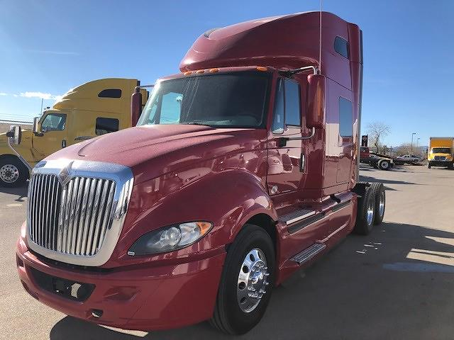 2017 International ProStar+ 6x4, Tractor #179751 - photo 3