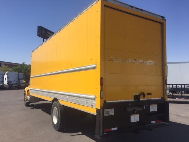 2017 International ProStar+ 6x4, Dry Freight #179913 - photo 1
