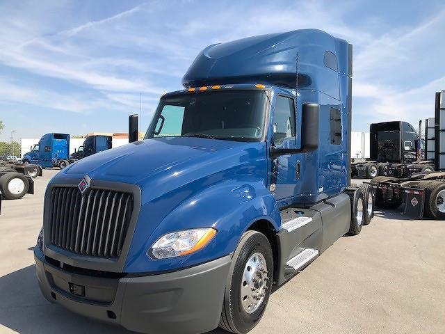 2019 International LT, Tractor