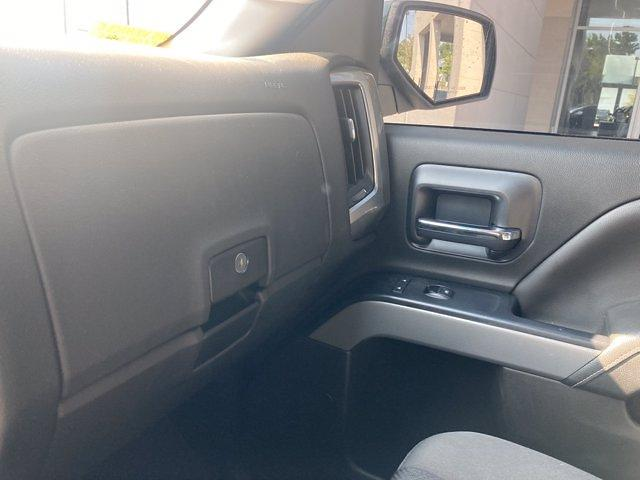 2018 Silverado 1500 Double Cab 4x4,  Pickup #C2556C - photo 24