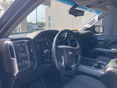 2018 Silverado 1500 Double Cab 4x4,  Pickup #C2556C - photo 15