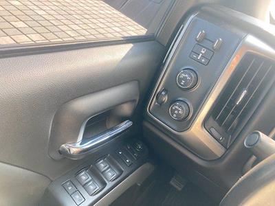 2018 Silverado 1500 Double Cab 4x4,  Pickup #C2556C - photo 16