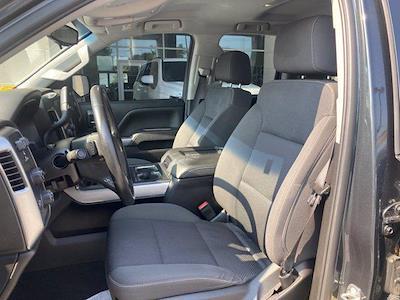 2018 Silverado 1500 Double Cab 4x4,  Pickup #C2556C - photo 4