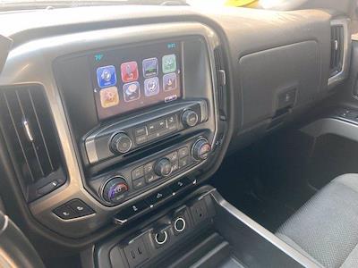 2018 Silverado 1500 Double Cab 4x4,  Pickup #C2556C - photo 6