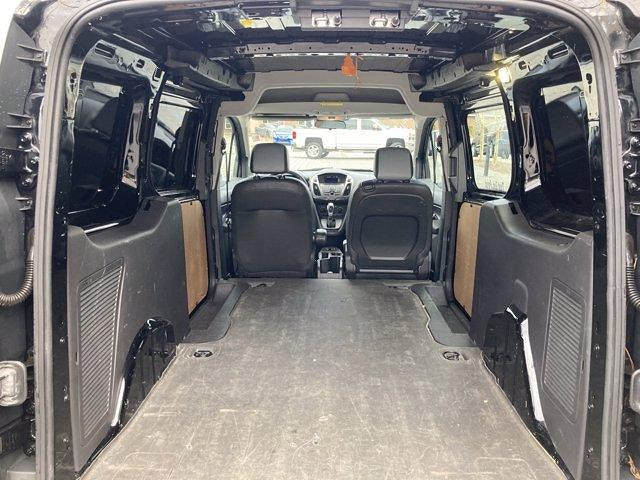 2016 Ford Transit Connect FWD, Empty Cargo Van #C2599A - photo 1