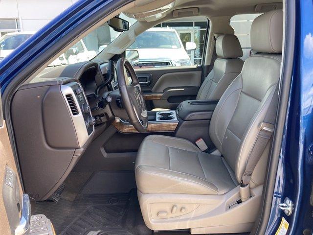 2017 GMC Sierra 1500 Crew Cab 4x4, Pickup #C2630A - photo 18