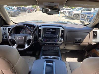 2017 GMC Sierra 1500 Crew Cab 4x4, Pickup #C2630A - photo 14