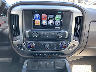 2017 GMC Sierra 1500 Crew Cab 4x4, Pickup #C2630A - photo 21
