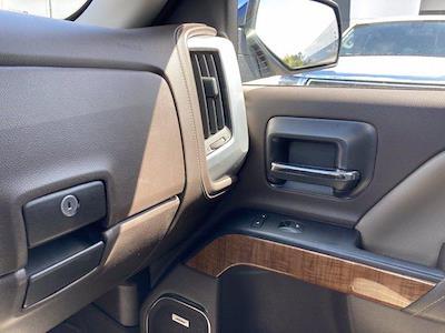 2017 GMC Sierra 1500 Crew Cab 4x4, Pickup #C2630A - photo 31