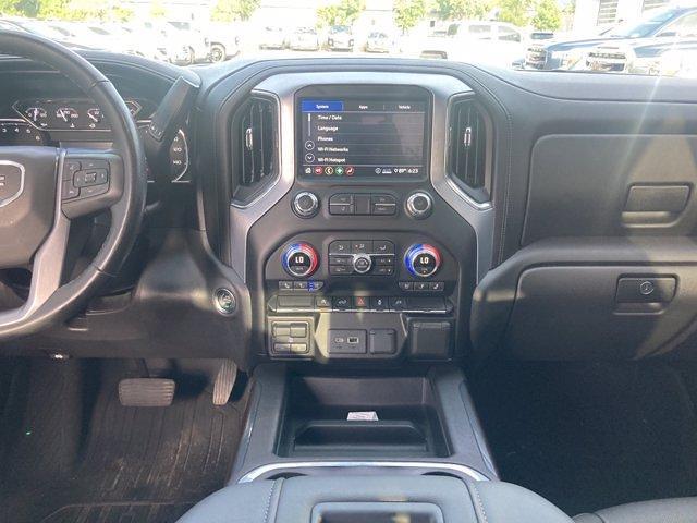 2020 Sierra 1500 Crew Cab 4x2,  Pickup #C2645C - photo 14