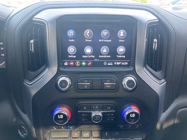 2020 Sierra 1500 Crew Cab 4x2,  Pickup #C2645C - photo 21