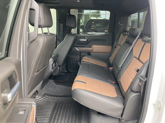 2020 Chevrolet Silverado 1500 Crew Cab 4x4, Pickup #C2652A - photo 11