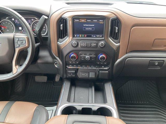 2020 Chevrolet Silverado 1500 Crew Cab 4x4, Pickup #C2652A - photo 15