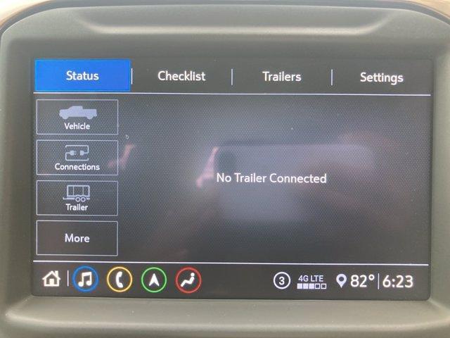 2020 Chevrolet Silverado 1500 Crew Cab 4x4, Pickup #C2652A - photo 29