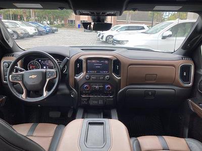 2020 Chevrolet Silverado 1500 Crew Cab 4x4, Pickup #C2652A - photo 14