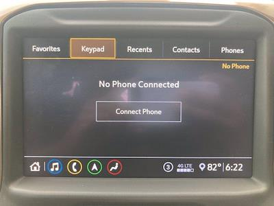 2020 Chevrolet Silverado 1500 Crew Cab 4x4, Pickup #C2652A - photo 26