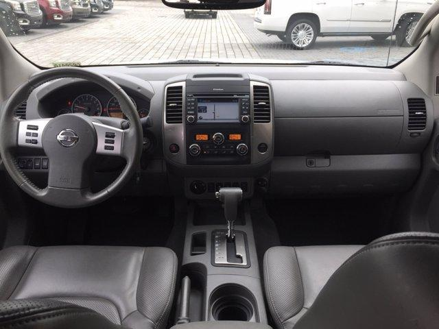 2019 Nissan Frontier Crew Cab 4x4, Pickup #CP2041A - photo 14