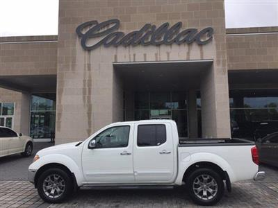 2019 Nissan Frontier Crew Cab 4x4, Pickup #CP2041A - photo 5
