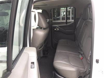 2019 Nissan Frontier Crew Cab 4x4, Pickup #CP2041A - photo 11