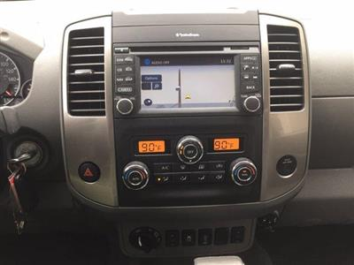 2019 Nissan Frontier Crew Cab 4x4, Pickup #CP2041A - photo 21