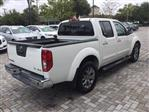 2019 Nissan Frontier Crew Cab 4x4, Pickup #CP2041A - photo 8
