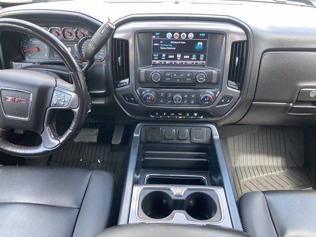 2018 Sierra 2500 Crew Cab 4x4,  Pickup #CP2202 - photo 14