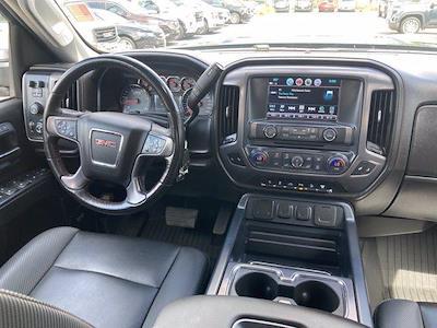 2018 Sierra 2500 Crew Cab 4x4,  Pickup #CP2202 - photo 16