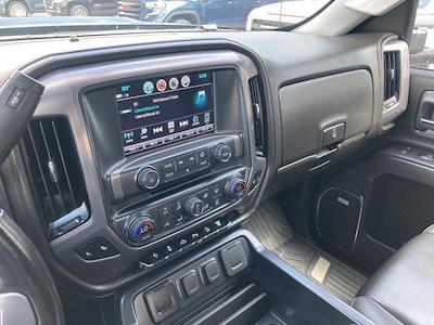 2018 Sierra 2500 Crew Cab 4x4,  Pickup #CP2202 - photo 23