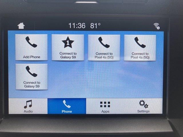2018 F-150 SuperCrew Cab 4x2,  Pickup #CP2217 - photo 25