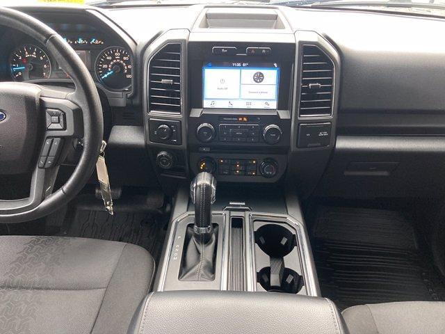 2018 F-150 SuperCrew Cab 4x2,  Pickup #CP2217 - photo 8