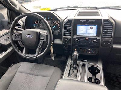 2018 F-150 SuperCrew Cab 4x2,  Pickup #CP2217 - photo 20