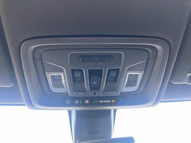 2020 Sierra 1500 Crew Cab 4x4,  Pickup #CP2227 - photo 20