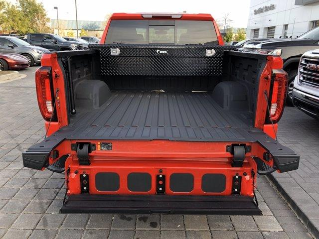 2019 GMC Sierra 1500 Crew Cab 4x4, Pickup #G5404 - photo 11