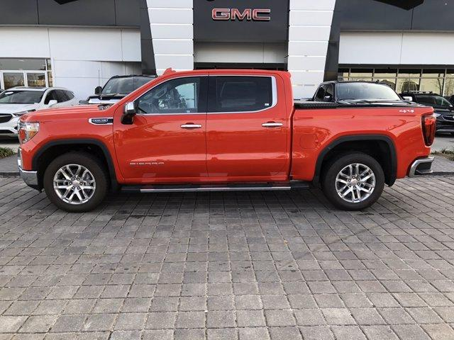 2019 GMC Sierra 1500 Crew Cab 4x4, Pickup #G5404 - photo 3