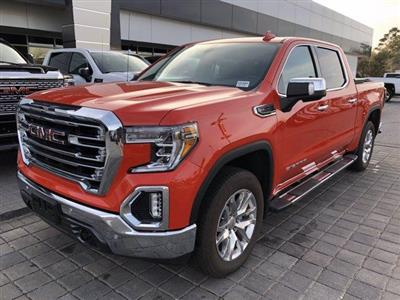 2019 GMC Sierra 1500 Crew Cab 4x4, Pickup #G5404 - photo 5