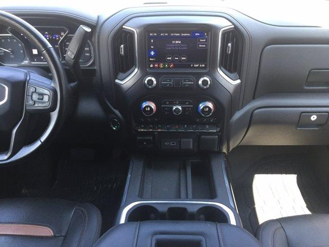 2019 GMC Sierra 1500 Crew Cab 4x4, Pickup #G5495A - photo 14