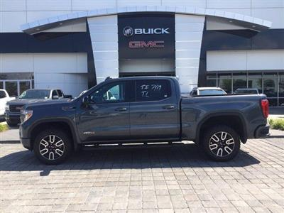 2019 GMC Sierra 1500 Crew Cab 4x4, Pickup #G5495A - photo 1