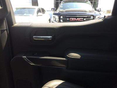 2019 GMC Sierra 1500 Crew Cab 4x4, Pickup #G5495A - photo 12