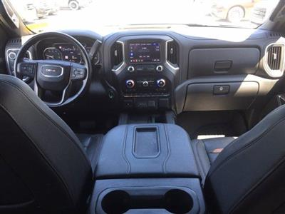 2019 GMC Sierra 1500 Crew Cab 4x4, Pickup #G5495A - photo 13