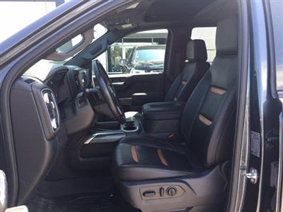 2019 GMC Sierra 1500 Crew Cab 4x4, Pickup #G5495A - photo 16