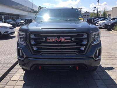 2019 GMC Sierra 1500 Crew Cab 4x4, Pickup #G5495A - photo 5