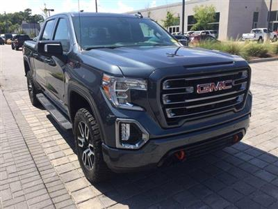2019 GMC Sierra 1500 Crew Cab 4x4, Pickup #G5495A - photo 6