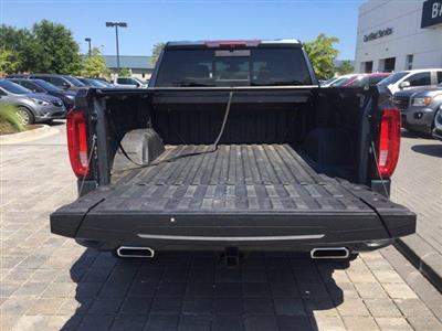 2019 GMC Sierra 1500 Crew Cab 4x4, Pickup #G5495A - photo 9