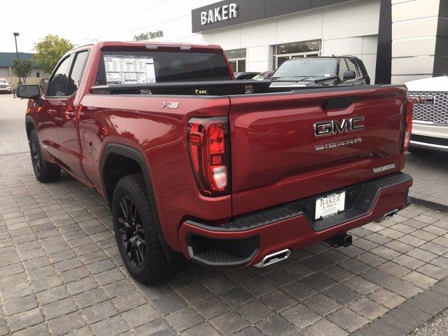 2020 GMC Sierra 1500 Double Cab 4x4, Pickup #G5502 - photo 1
